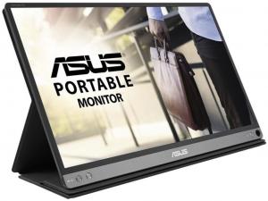 Asus ZenScreen GO MB16AP - 15.6 Colos Full HD IPS LED monitor