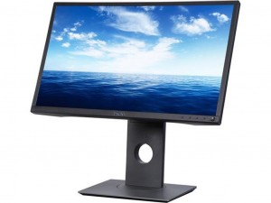 DELL P2217H - 21.5 Col Full HD monitor