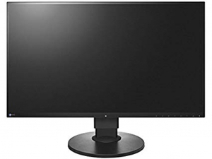 EIZO 27 EV2750-BK EcoView Ultra-Slim - 27 Colos WQHD monitor