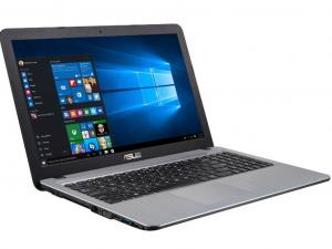 ASUS X540LA-XX1032T 15,6 HD/Intel® Core™ i3 Processzor-5005U/4GB/500GB/Int. VGA/Win10/ezüst laptop