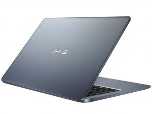 Asus E406MA-EB031T 14 FHD, Intel® Pentium Silver N5000, 4GB, 128GB eMMC, Win10S, szürke notebook