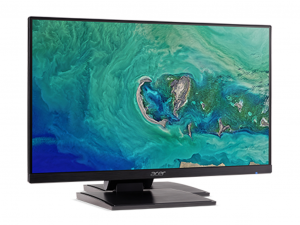 Acer UT241YBMIUZX - 23.8 Colos Full HD IPS monitor