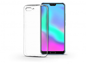 Huawei/Honor 10 szilikon hátlap - Ultra Slim 0,3 mm - transparent