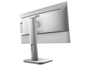 AOC 27P1/GR- 27 Colos Full HD IPS monitor