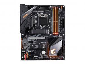 Gigabyte Z390 AORUS ELITE alaplap - s1151, Intel® Z390, ATX