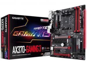 GIGABYTE GA-AX370-GAMING 3 alaplap - sAM4, AMD X370, ATX