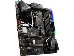 MSI MPG Z390M GAMING EDGE AC alaplap - s1151, Intel® Z390M, mATX