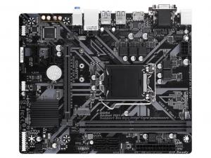 GIGABYTE H310M S2H 2.0 alaplap - s1151, Intel® H310, mATX
