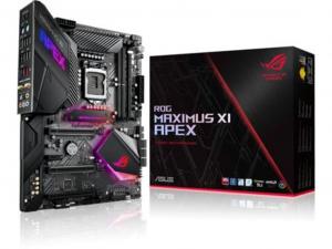 ASUS ROG MAXIMUS XI APEX alaplap - s1151, Intel® Z390, ATX