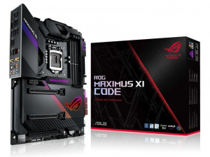 ASUS ROG MAXIMUS XI CODE alaplap - s1151, Intel® Z390, ATX