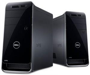 Dell XPS 8900 használt gamer PC