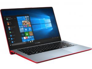 Asus VivoBook S430FA-EB275T 14 FHD, Intel® Core™ i5 Processzor-8265U, 8GB, 256GB SSD, Win10, szürke notebook