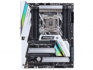 Asus Prime X299-DELUXE II alaplap - s2066, Intel® X299, ATX