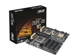 ASUS Z10PE-D8 WS alaplap - s2011-v3, Intel® C612, ATX