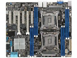 ASUS Z10PA-D8 alaplap - s2011-3, Intel® C612, ATX