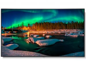 NEC Display MultiSync C981Q - 98-Colos Fekete 4K UHD 16:9 60Hz 8ms LED IPS Monitor