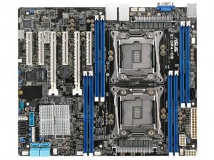 ASUS Z10PA-U8 alaplap - s2011-V3, Intel® C612, ATX
