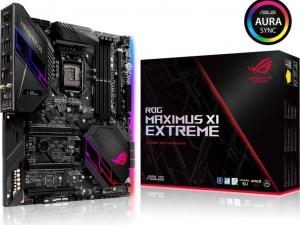 ASUS ROG MAXIMUS XI EXTREME alaplap - s1151, Intel® Z390, E-ATX
