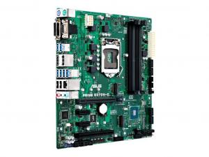 ASUS PRIME Q270M-C/CSM alaplap - s1151, Intel® Q270, mATX