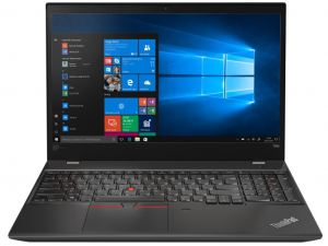 Lenovo Thinkpad T580 20L9001YHV 15.6 FHD, Intel® Core™ i5 Processzor-8250U, 8GB, 256GB SSD, Win10Pro, fekete notebook