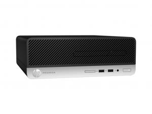 HP Prodesk 400 G5 SFF - Intel® Core™ i7 Processzor-8700, 8GB, 256GB, Win 10 Pro - asztali pc