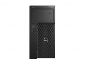 DELL WS PRECISION T3620 XEON E3-1240V6 (3.5GHZ) 16GB, 256B SSD+ 1 TB HDD NVIDIA P2000 5GB WIN 10 PRO - asztali PC
