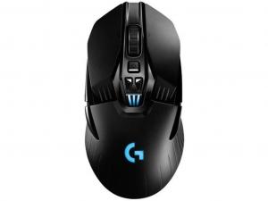 Logitech G903 vezeték nélküli gamer egér