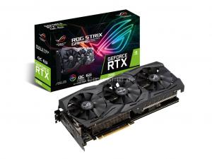 ASUS ROG STRIX RTX2060 6GB GDDR6 videokártya