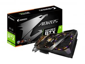 GIGABYTE GeForce RTX 2080 8GB GDDR6 videokártya