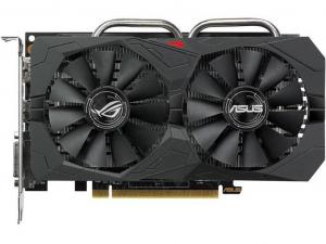 ASUS Radeon RX 560 OC 4GB GDDR5 videokártya