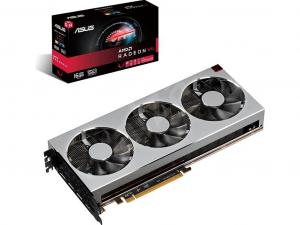 ASUS Radeon VII 16GB HBM2 OC videokártya