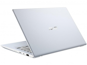 Asus VivoBook S330UN-EY010 13.3 FHD, Intel® Core™ i3 Processzor-8130U, 4GB, 256GB SSD, NVIDIA GeForce MX150 - 2GB, linux, ezüst notebook