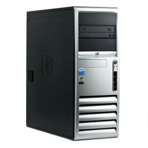 HP DC7700P MT használt PC