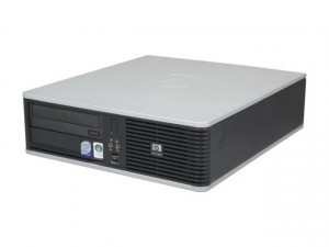 HP DC5800 SFF használt PC