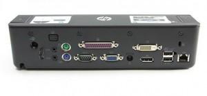 HP HSTNN-I11X használt dokkoló