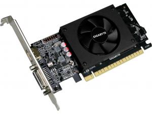 Gigabyte Ultra Durable 2 GV-N710D5-2GL videokártya