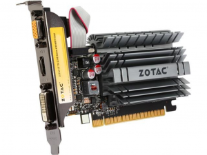 Zotac GeForce GT 730 4GB DDR3 videokártya