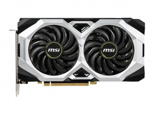 MSI VENTUS GeForce RTX 2060 6GB GDDR6 OC videokártya