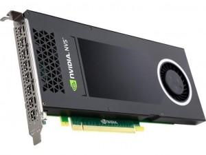 PNY Quadro NVS 810 4GB DDR3 videokártya