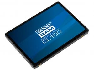 GOODRAM CL100 - 120GB SATA3 SSD