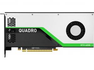 PNY Quadro RTX 4000 8GB GDDR6 videokártya