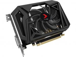 PNY GeForce GTX 1660 Ti XLR8 Gaming 6GB GDDR6 videokártya