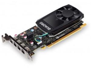 PNY Quadro P620 2GB GDDR5 videokártya