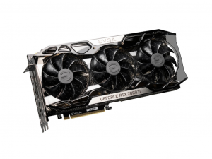 EVGA GeForce RTX 2080 Ti FTW3 Ultra Gaming iCX2 RGB 11GB GDDR6 videokártya