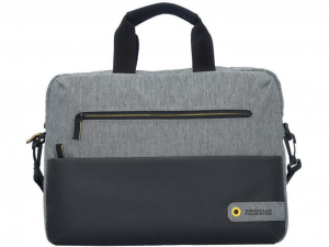Samsonite American Tourister City Drift 13.3-14.1 Col - szürke laptoptáska