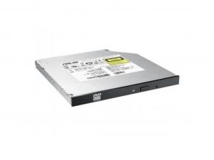 ASUS SDRW-08U1MT SATA DVD író - Slim, fekete