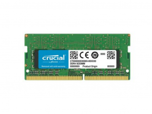CRUCIAL 8GB DDR4 2133MHZ (CT8G4SFS8213) notebook memória