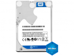 WD 1TB 5.4 SATA3 2,5 128MB 7mm HDD