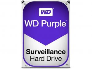 WD HDD 2TB 3,5 SATA3 64MB 5.4 WD20PURZ
