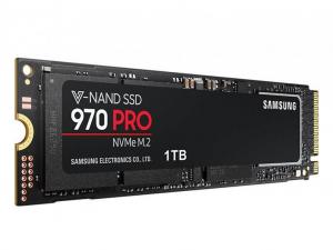 Samsung 1024GB NVMe M.2 2280 970 PRO (MZ-V7P1T0BW) SSD